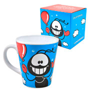 Caneca Smilinguido especial 360 ml