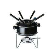 Conjunto para fondue colors 10 pçs - Euro