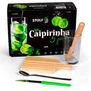 Kit Caipirinha com 05 peças