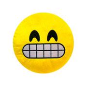 Almofada Emoticons Sorrisão