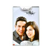 Porta retrato love 10x15 cm