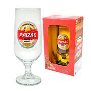 Taça de vidro paizão 300 ml