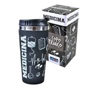 Copo Térmico Medicina 450 ml