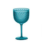 Taça para Gin Luxxor Verde água 600 ml