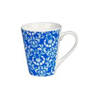 Caneca de porcelana Bordado 290 ml