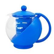 Bule para chá com coador color 750 ml