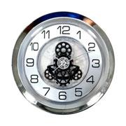 Relógio de parede redondo 28 cm