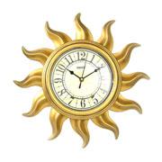 Relógio de parede Sol 38 cm