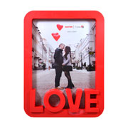 Porta retrato love Colors 15x20 cm