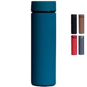Garrafa inox com filtro colors 400 ml - Unyhome