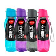 Squeeze de plástico colors 600 ml