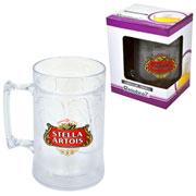 Caneca gel gift stella cristal 450 ml