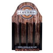 Porta cápsulas Coffee Dulce Gusto Cafeteria