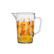 Conjunto de copos com jarra suco mix 1,2/415 ml 07 peças