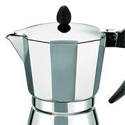 Cafeteira Italiana 06 xícaras - Hauskraft
