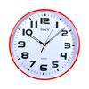 Relógio de parede redondo 29 cm
